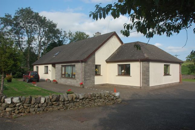 Thumbnail Detached house for sale in Mill Dam, Springholm, Castle Douglas