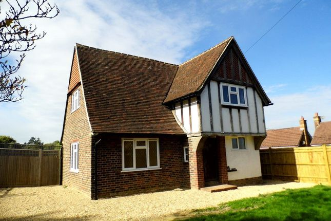 Thumbnail Detached house to rent in Lewes Road, Ridgewood