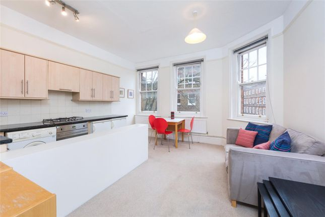 Thumbnail Property for sale in Marchmont Street, London