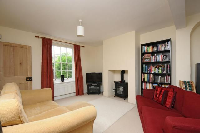 Thumbnail Semi-detached house to rent in Stratton Audley, Oxfordshire