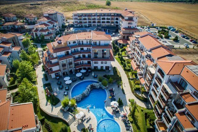 Thumbnail Apartment for sale in Kableshkovo, Akheloy, Bulgaria