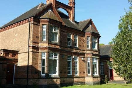 Thumbnail Flat to rent in The Gardens, Erdington, Birmingham