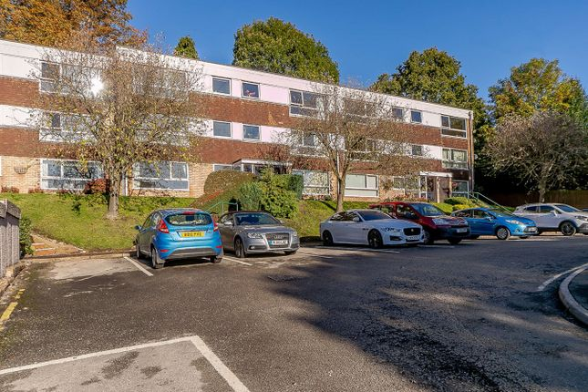 1 bed flat for sale in High Meadows, Wolverhampton WV6