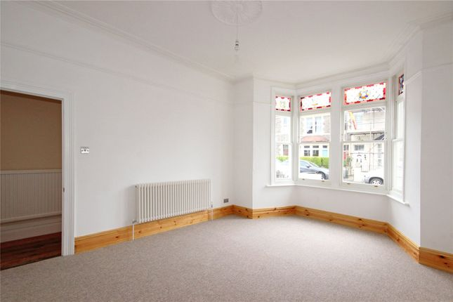 Thumbnail Shared accommodation to rent in Church Road, Horfield, Bristol, Bristol