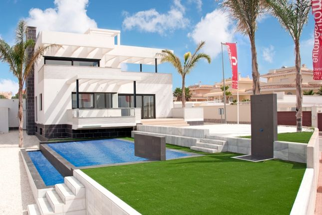 Thumbnail Villa for sale in Ciudad Quesada, Alicante, Valencia