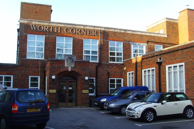 Thumbnail Office to let in Worth Corner, Turners Hill Road, Three Bridges, West Sussex