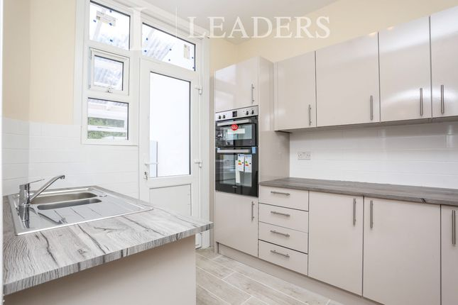Thumbnail Semi-detached house to rent in Leahurst Road, London