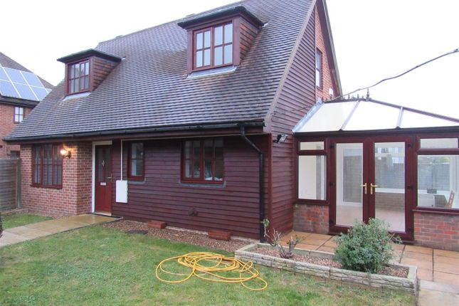 Thumbnail Property for sale in Island Road, Upstreet, Canterbury