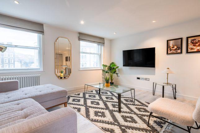 Thumbnail Flat to rent in Borough High St, London Bridge
