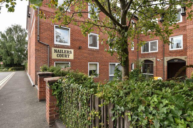 Thumbnail Property for sale in Ednall Lane, Bromsgrove