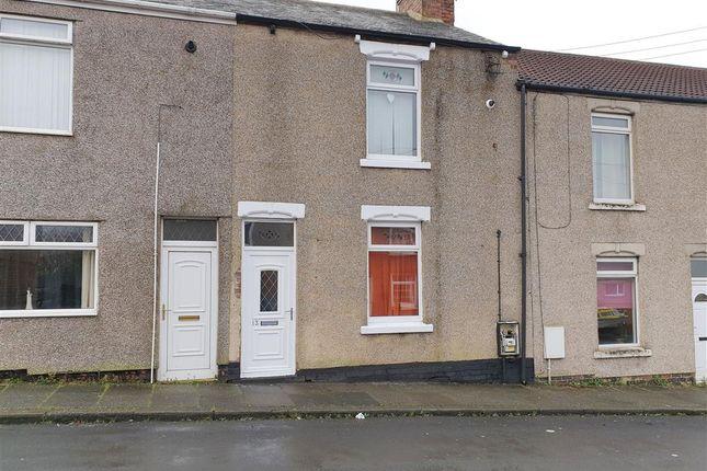 Hawthorne Terrace, West Cornforth, Ferryhill DL17