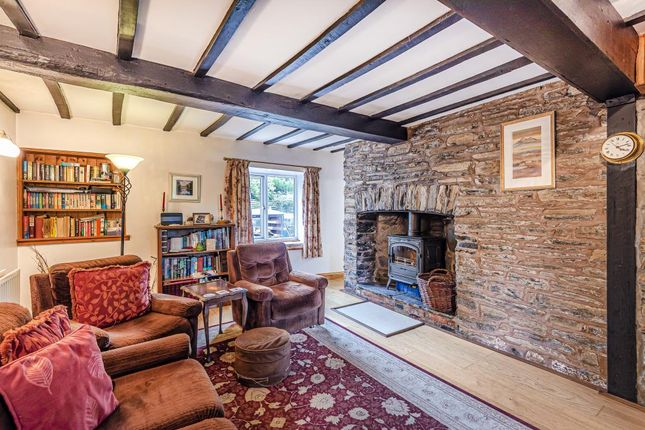 Thumbnail Cottage for sale in Dolau, Llandrindod Wells
