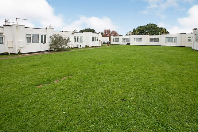 Communal Gardens of The Chalets, Jelbert Way, Eastern Green, Penzance TR18