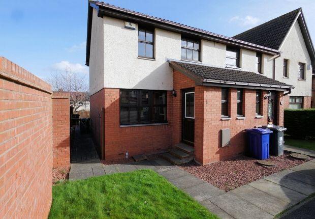 Thumbnail Property to rent in 19 Redcroft Street, Edinburgh