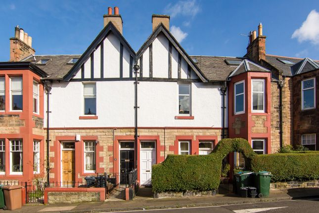 Thumbnail Semi-detached house for sale in Lismore Crescent, Willowbrae, Edinburgh