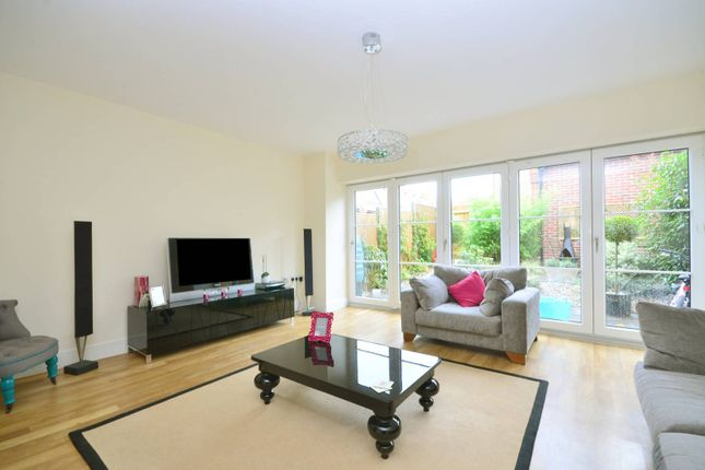 Thumbnail Terraced house to rent in Uplands Road, Boxgrove