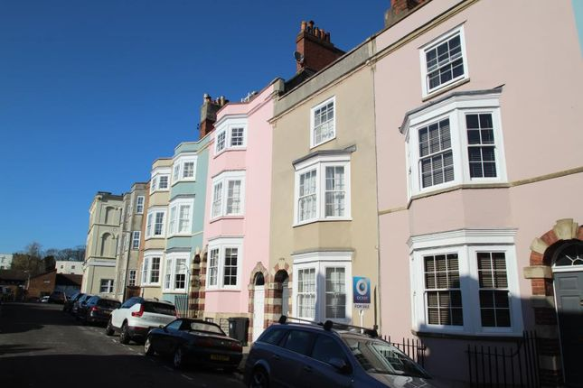 Thumbnail Property to rent in Alfred Place, Kingsdown, Bristol