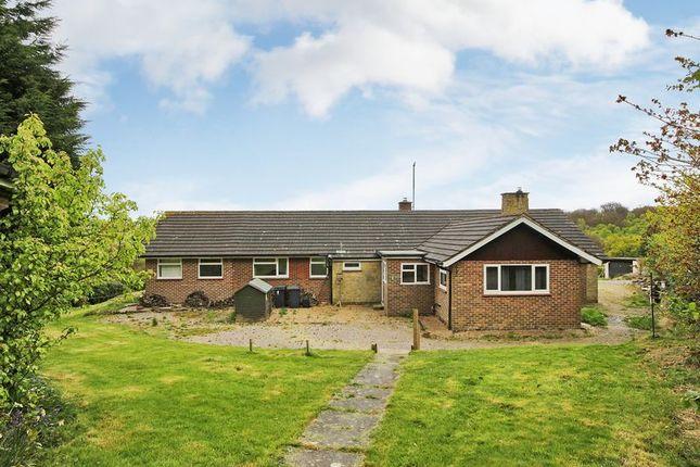 Thumbnail Detached bungalow for sale in Sandy Lane, Colemans Hatch, Hartfield