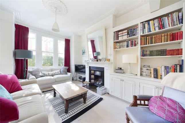 4 bed property for sale in Fontarabia Road, Battersea, London