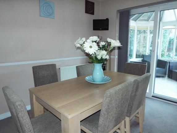 Dining Room of Green Lane, Eastwood, Leigh-On-Sea SS9