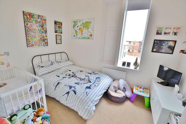Bedroom 3 of The Church Inn, Church Road, Northenden M22