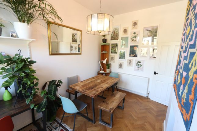 Thumbnail Flat to rent in Avonvale Road, Bristol