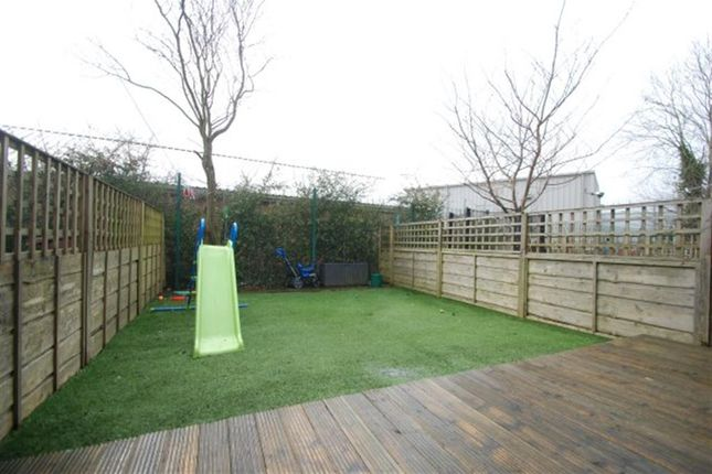 Thumbnail Terraced house for sale in Talbot Road, Hyde