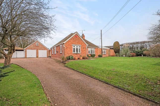 Thumbnail Detached bungalow for sale in Coolham Road, Brooks Green, Horsham