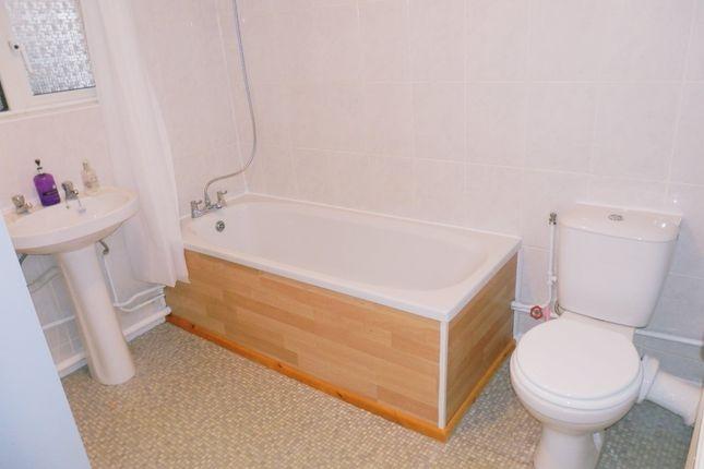 Bathroom of Market Street, Harwich CO12
