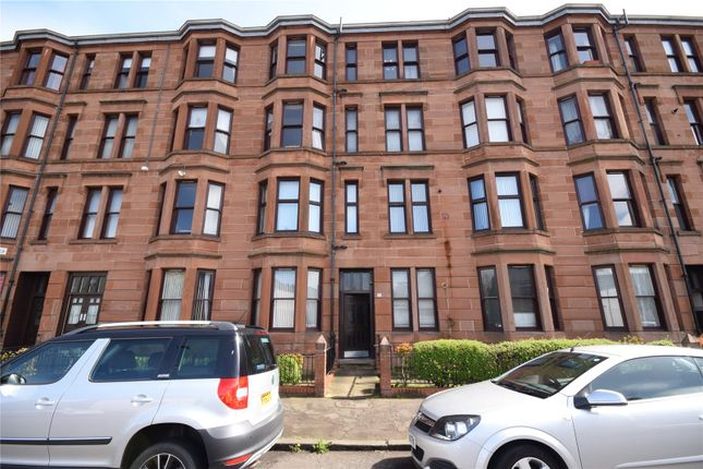 Thumbnail Flat for sale in Burghead Drive, Glasgow, Lanarkshire
