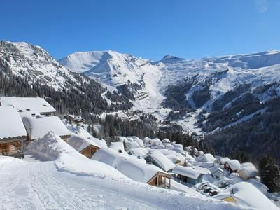 Thumbnail Chalet for sale in Flaine, Savoie, France