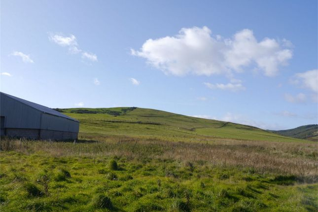 Thumbnail Land for sale in Lot 1, Pathgreen Farm, Path Of Condie, Kinross-Shire
