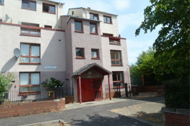 Thumbnail Flat to rent in Barn Park Crescent, Midlothian, Edinburgh