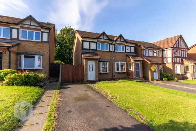 Thumbnail Property to rent in Gleneagles, Bolton