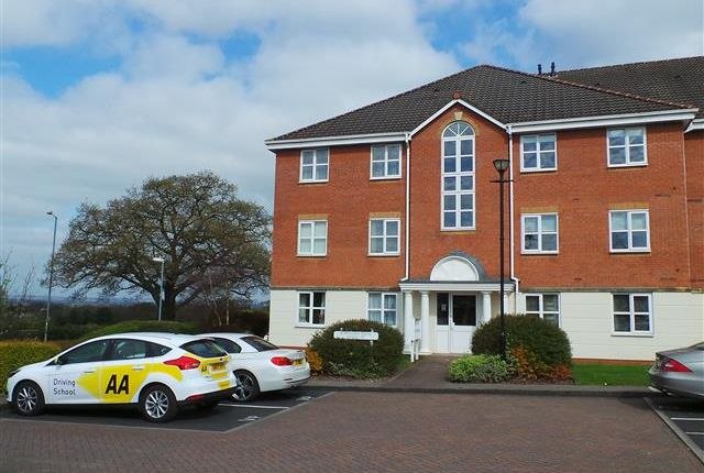 Thumbnail Flat for sale in 2 Wyndley Close, Four Oaks, Sutton Coldfield