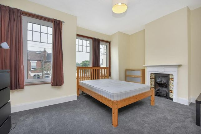 Bedroom One of Clarendon Road, Colliers Wood, London SW19
