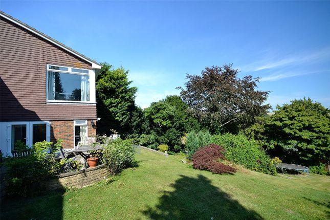 Garden of Gorse Lane, High Salvington, Worthing, West Sussex BN13