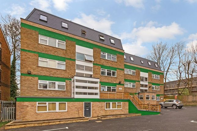 Thumbnail Property to rent in Brook Street, Luton