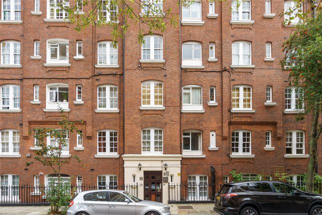 1 bed flat for sale in Sandwich House, Sandwich Street, Bloomsbury, London WC1H