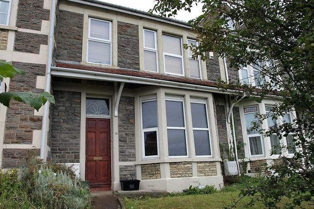 Thumbnail Terraced house for sale in Bristol Hill, Brislington, Bristol