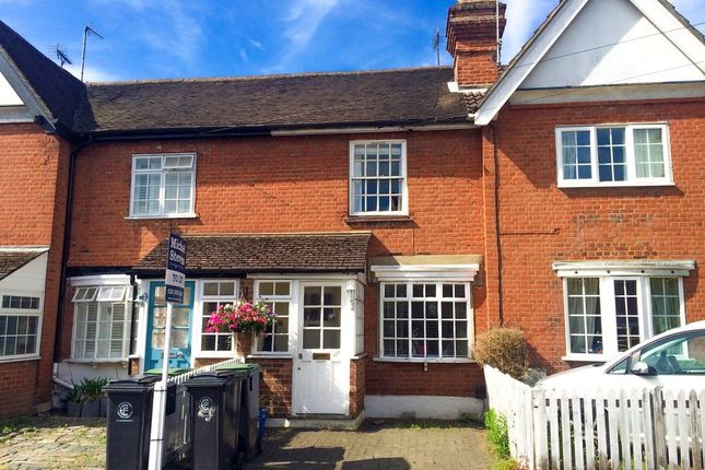 2 bed cottage to rent in Smarts Lane, Loughton