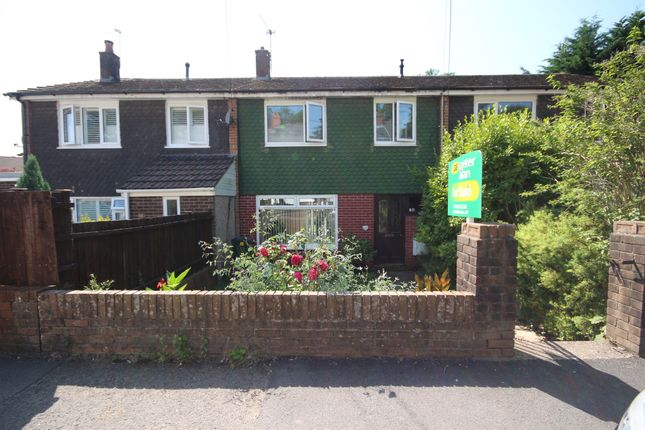 3 bed terraced house for sale in Ironbridge Road, Tongwynlais, Cardiff CF15