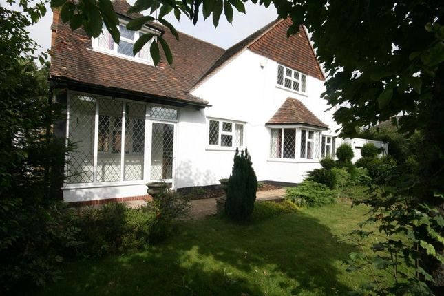 Thumbnail Property to rent in Offley Road, Hitchin