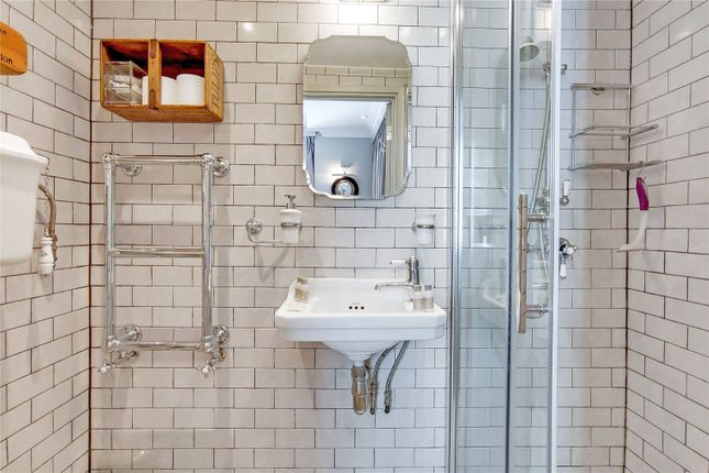 Bathroom of Little Russell Street, London WC1A
