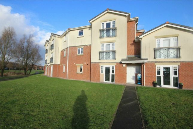 Thumbnail Flat for sale in New Bold Court, Bold, St. Helens