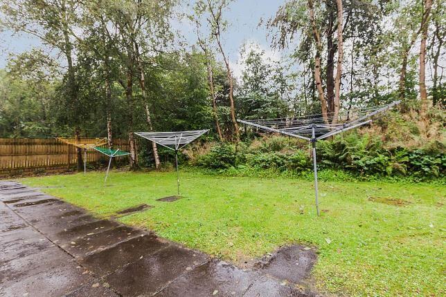 Communal Grounds of Todburn Drive, Paisley, Renfrewshire, . PA2