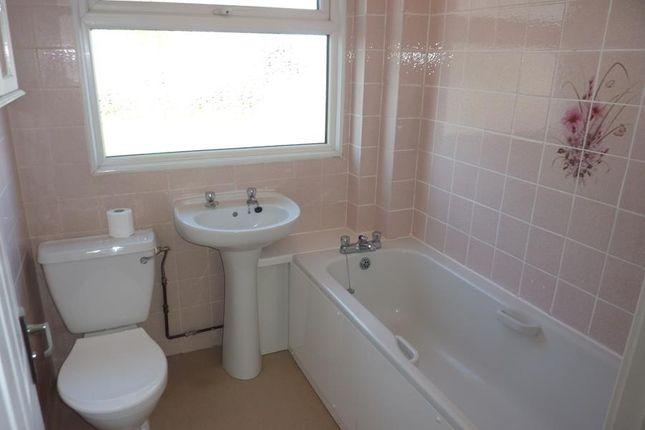 Bathroom of Ashlands Close, Northallerton DL6