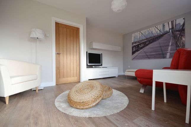 Thumbnail Semi-detached house to rent in Bronwydd Road, Carmarthen
