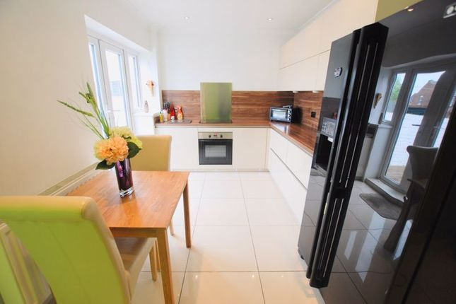 Terraced house for sale in Beatrice Avenue, Blyth