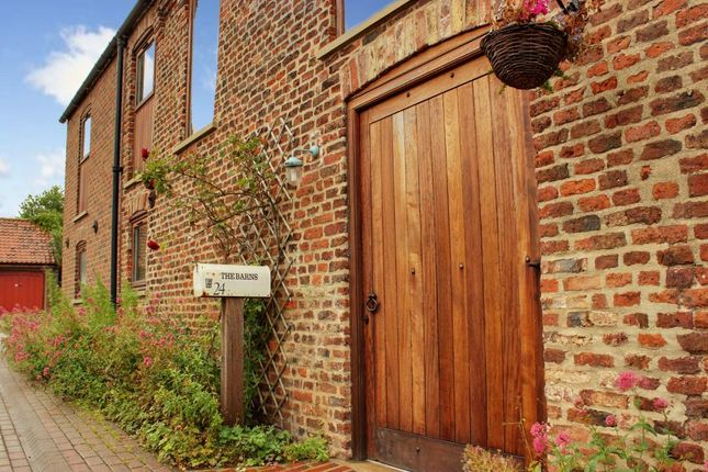 Thumbnail Detached house for sale in South Street, Middleton On The Wolds, Driffield